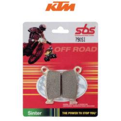 SBS SI Brake Pads - KTM