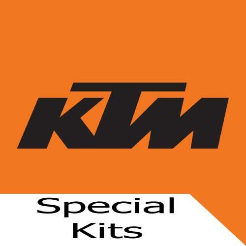 KTM SPECIAL KITS