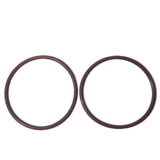 FACTORY PARTS | EXHAUST O-RING 55X3 YAMAHA YZ250-2T 2001-CURRENT
