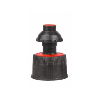 POLISPORT | PRO-OCTANE REPLACEMENT QUICK FILL SPOUT CAP