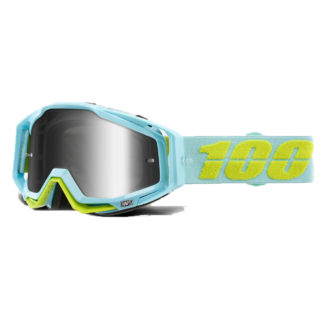 100% GOGGLES | RACECRAFT | PINACLES – SIL MIR