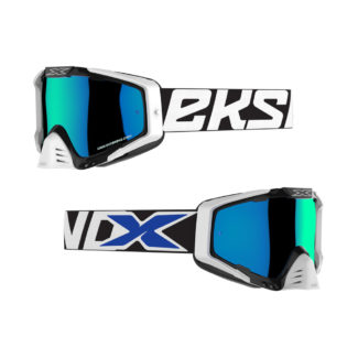EKS-BRAND | EKS-S – BLACK/WHITE/BLUE