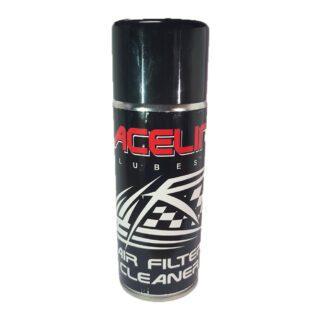 RACELINE   AIR FILTER CLEANER – 400ml