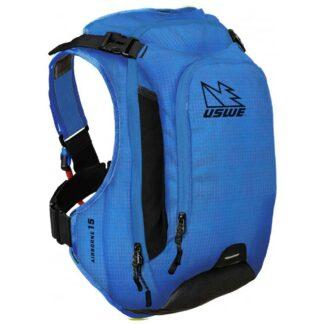 USWE | AIRBORNE 15 HYDRATION PACK –  BLUE
