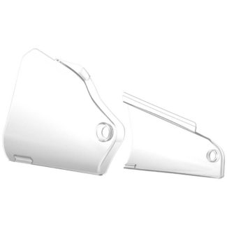 POLISPORT | GRAPHIC GUARDS PROTECTOR – CLEAR (8483600001)