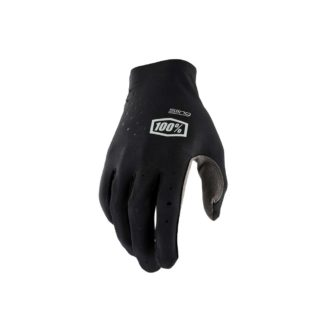 100% | GLOVE SLING MX BLACK