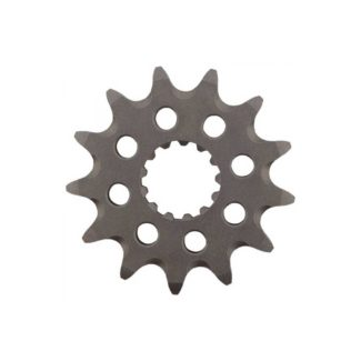 SUPERSPROX | STEEL FRONT SPROCKET YAMAHA 250 YZ/X, 450 YZF/FX, WR450 – 13T