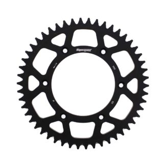 SUPERSPROX | REAR ALUMINIUM SPROCKET 50T KTM (91-)/HUSQVARNA (14-) 125-690/701CC