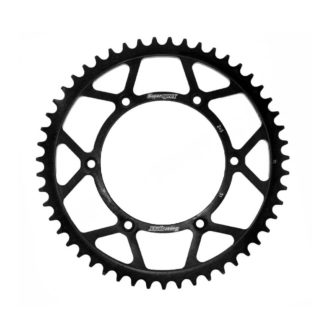 SUPERSPROX | REAR ALUMINIUM SPROCKET 51T KTM (90-)/HUSQVARNA (14-) 125CC-690CC/701CC
