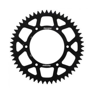 SUPERSPROX | REAR ALUMINIUM SPROCKET 52T KTM (91-)/HUSQVARNA (14-) 125-690/701CC