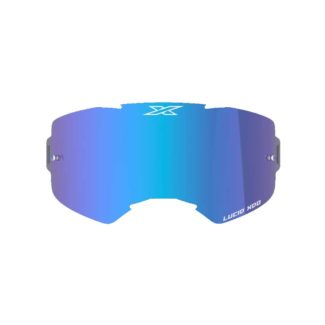 EKS-BRAND | LUCID REPLACEMENT LENS – BLUE MIRROR , SMOKE/ANTI FOG