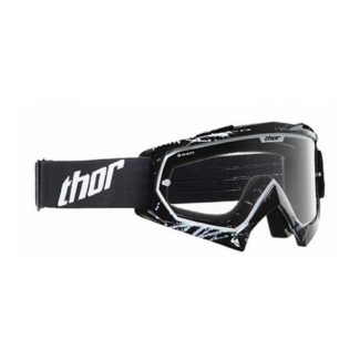 THOR | ENEMY YOUTH GOGGLE SPLATTER – CLEAR LENS