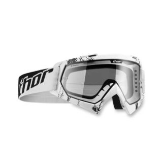 THOR | ENEMY YOUTH GOGGLE WEB- CLEAR LENS