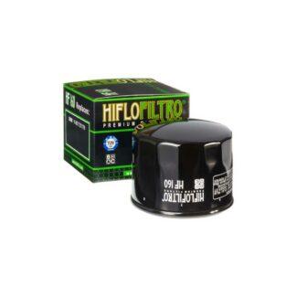 HIFLO FILTRO | OIL FILTER – BMW/HUSQVARNA (HF160)
