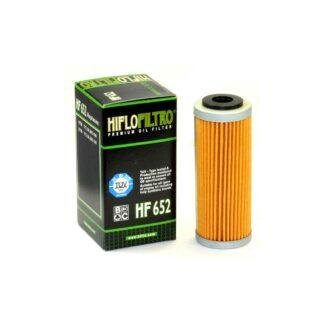 HIFLO FILTRO | OIL FILTER – KTM (HF652)