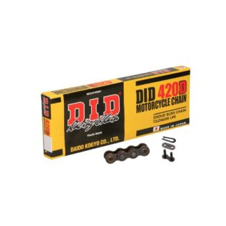 D.I.D | 420D 140 LINK CHAIN